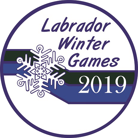 Labrador Winter Games Logo